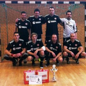 Spolek Chomutovská liga malého fotbalu