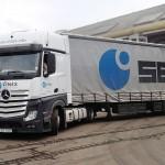 Transport výrobků